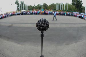 """""""Кросс нации - 2014"""" в Краснодаре ©Михаил Ступин, ЮГА.ру"""