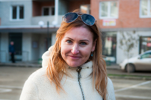 Ольга Решителен