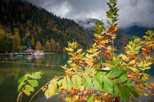 Туристическая Абхазия ©Елена Синеок, ЮГА.ру