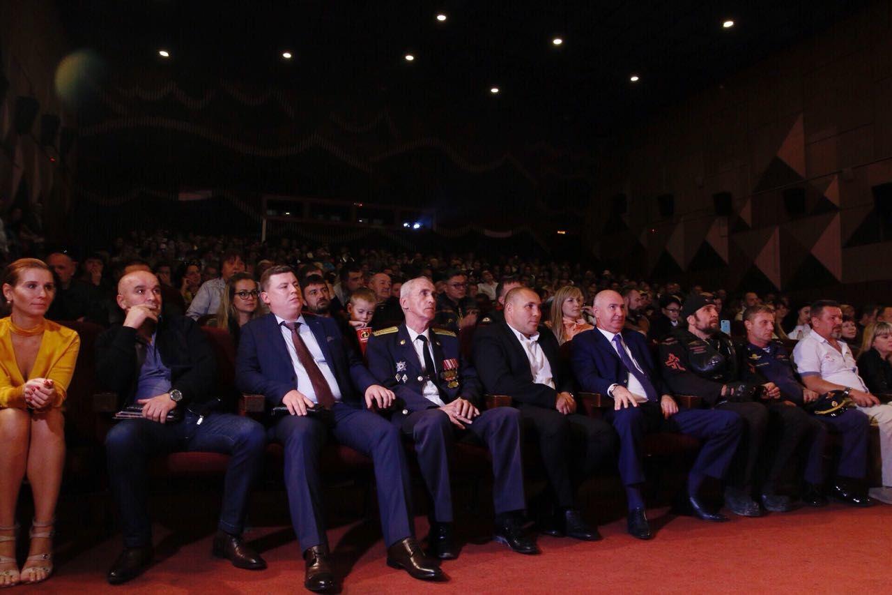 ©Фото пресс-службы администрации Новороссийска