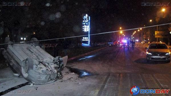 Наводителя, устроившего смертельную трагедию вНовочеркасске, завели уголовное дело