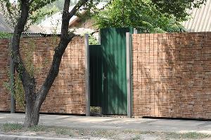 забор 14/DSC_8796-2 ©Михаил Ступин, ЮГА.ру