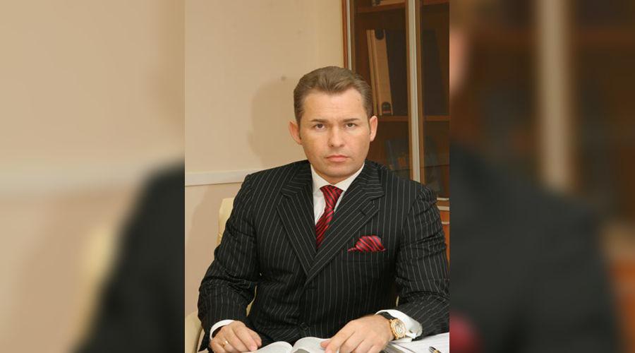 Уполномоченный  по правам ребенка при президенте РФ Павел Астахов ©Фото Юга.ру