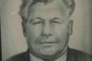 Стеблина Иосиф Карпович ©Фото из семейного архива