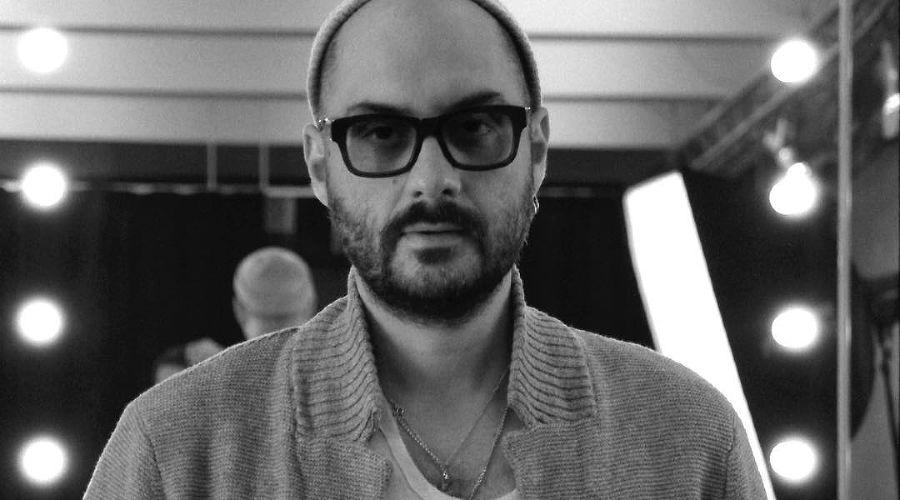 Кирилл Серебренников ©Фото из аккаунта в Instagram, instagram.com/gogolcenter