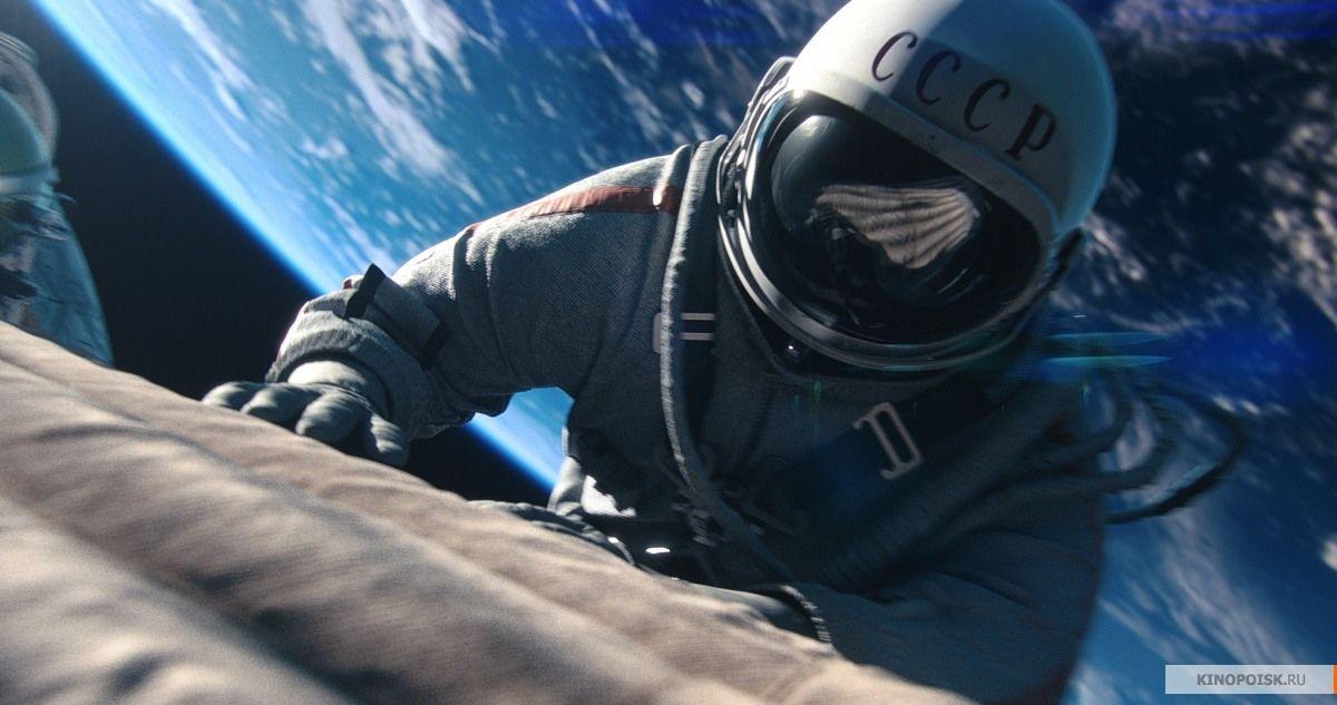 Фильм «Время первых» стал лидером российского проката