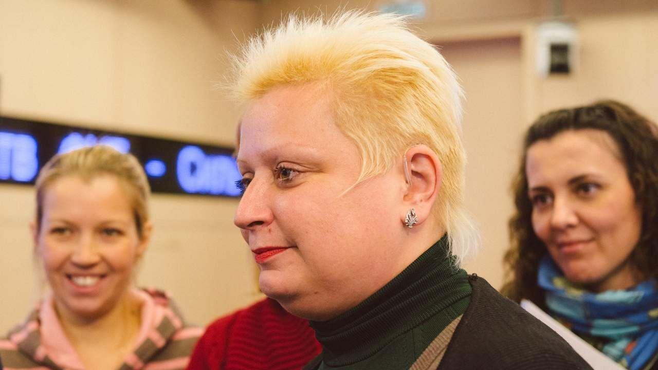 Евгения Прохода ©Фото пресс-службы ассоциации «Е.В.А.», evanetwork.ru