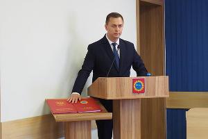 Владимир Забураев ©Фото пресс-службы администрации Краснодарского края