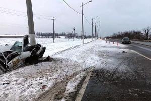 ©Фото из инстаграма «Автомобильный Краснодар», instagram.com/dtpkrd