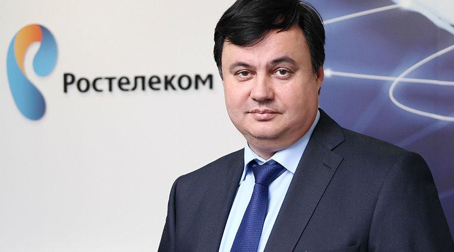 Руслан Танашев ©Фото Юга.ру