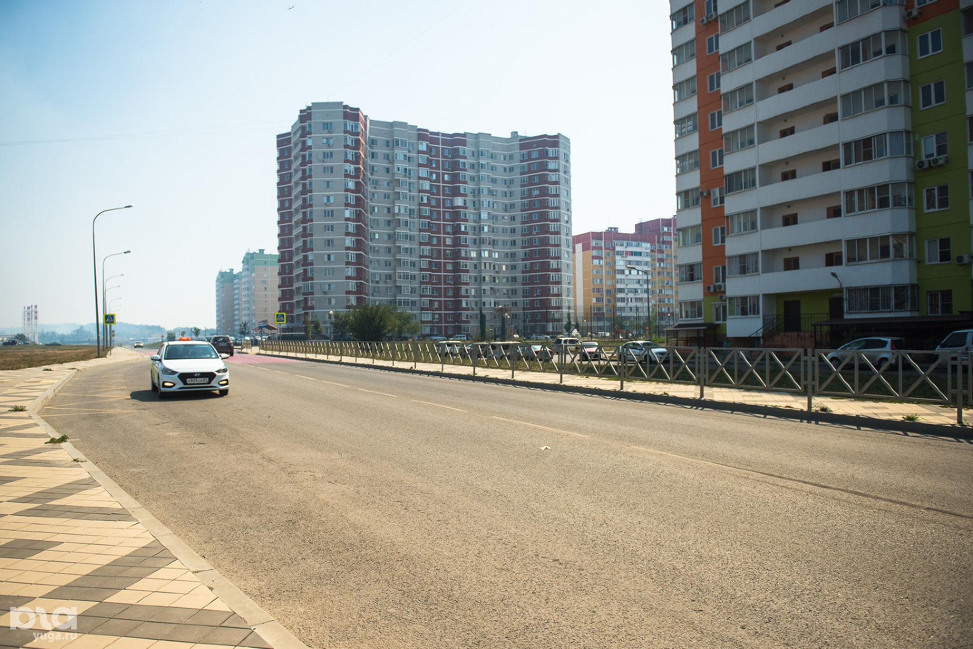 Новый Гидрострой ©Фото Елены Синеок, Юга.ру