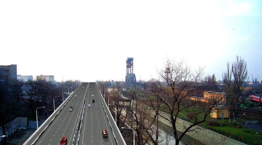 Темерницкий мост, Ростов-наДону ©rostovgid.ru