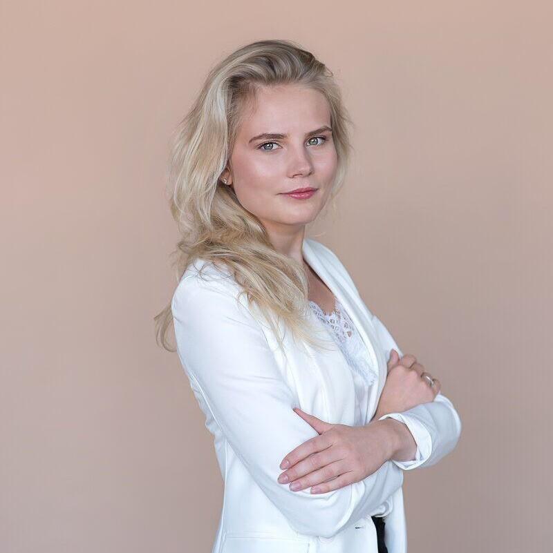 Ольга Ладо