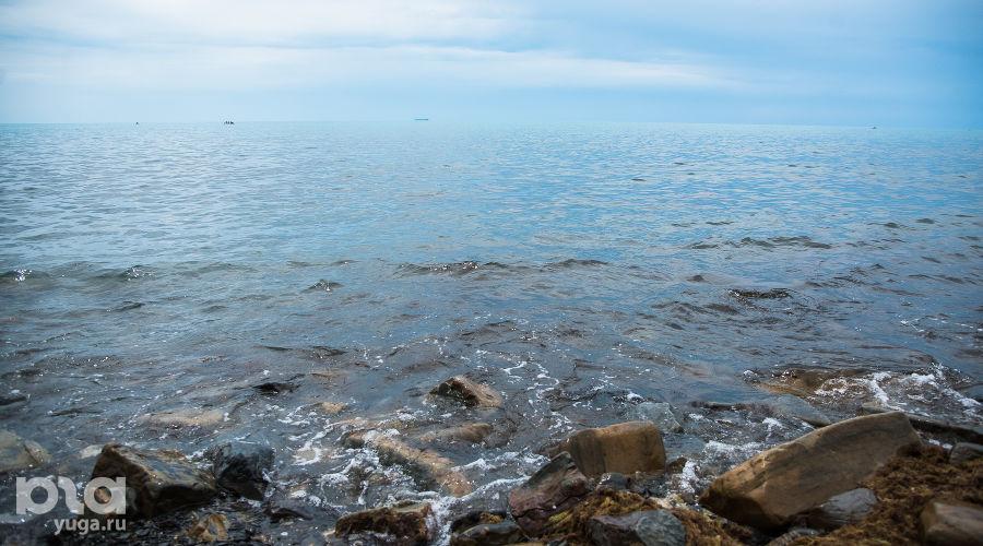 Море ©Фото Елены Синеок, Юга.ру