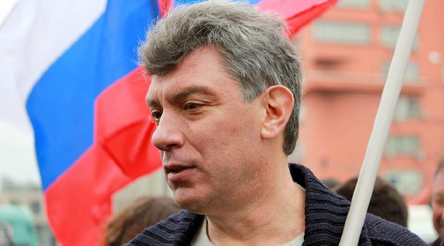 Борис Немцов ©http://tsn.ua