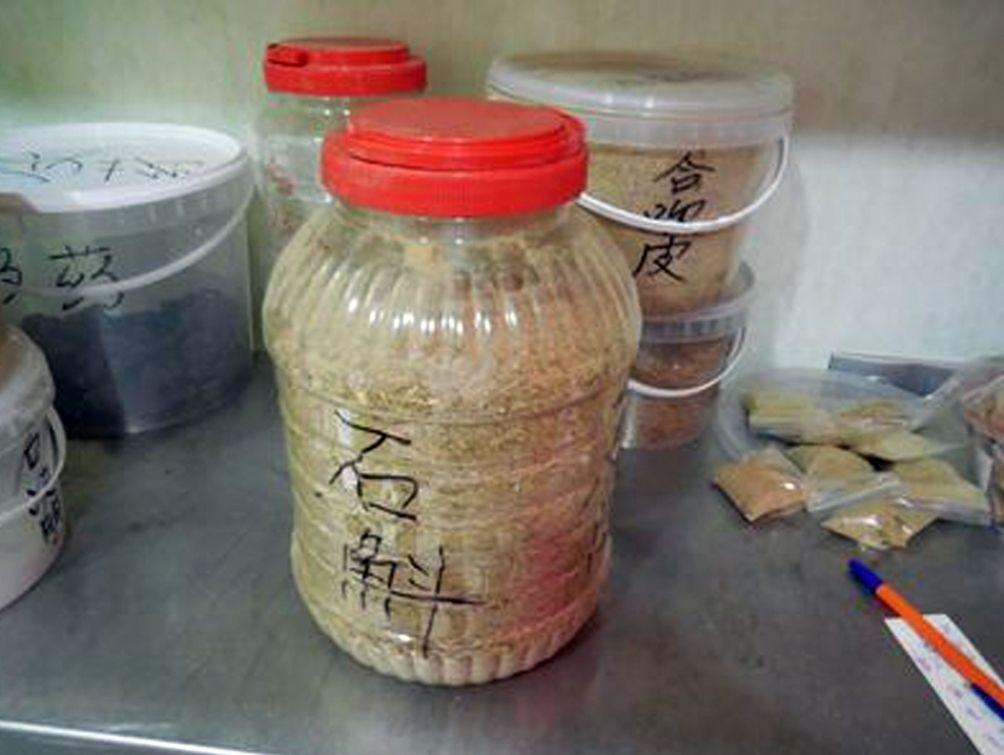 Китайские медработники лечили граждан Сочи «лекарствами неизвестного происхождения»