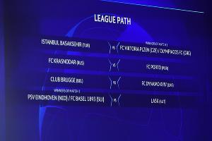 ©Фото из аккаунта FC Porto, twitter.com/FCPorto