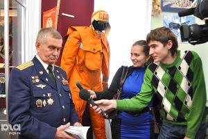 Анатолий Березовой ©Фото Юга.ру