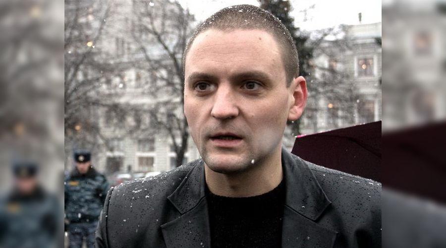 """Лидер """"Левого фронта"""" Сергей Удальцов, фото svobodanews.ru ©Фото Юга.ру"""