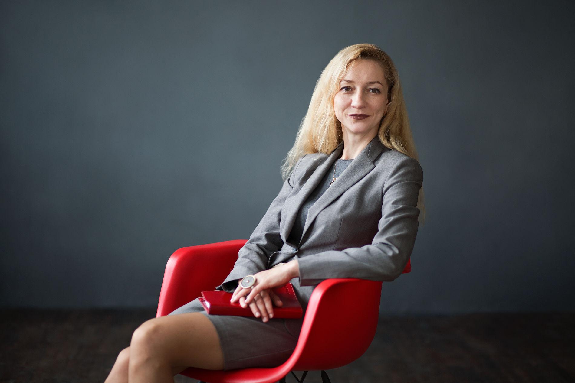 Анна Роднова ©Фото пресс-службы «Ростелекома»