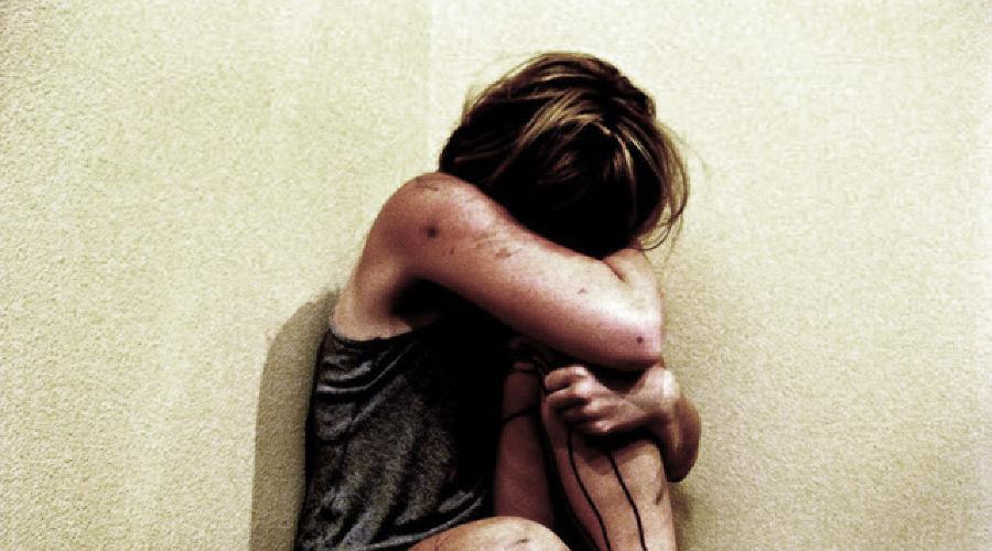 Изнасилование ©Фото Юга.ру