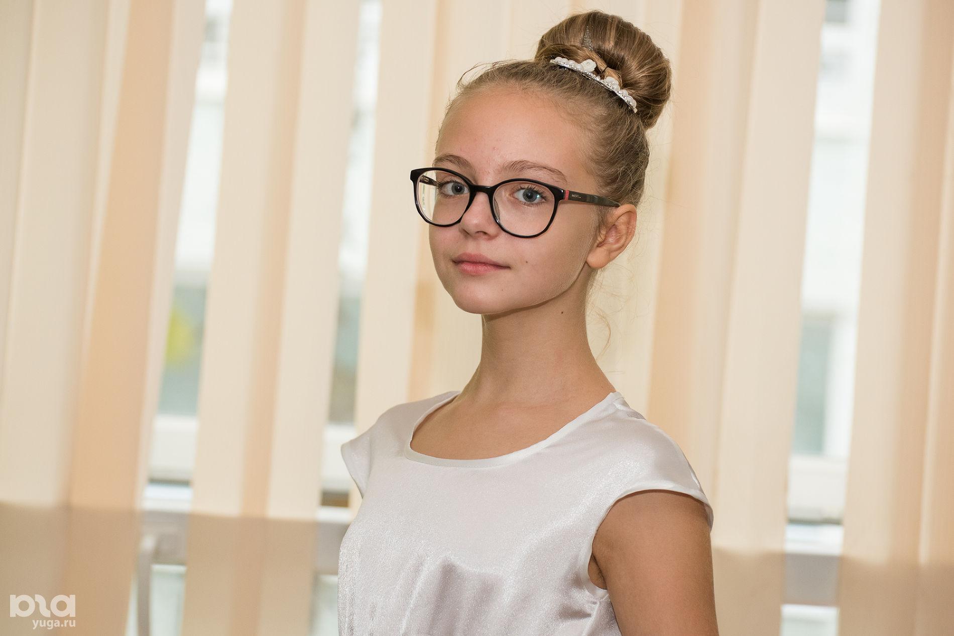 Варвара Величко ©Фото Екатерины Лызловой, Юга.ру