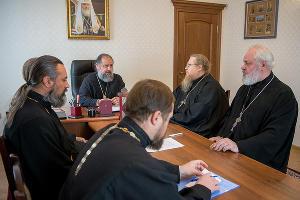 ©Фото пресс-службы Ейской епархии