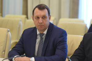 Владимир Свеженец ©Фото пресс-службы главы Республики Адыгея