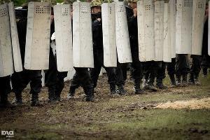 Учения ФСИН в Усть-Лабинском районе ©Елена Синеок. ЮГА.ру