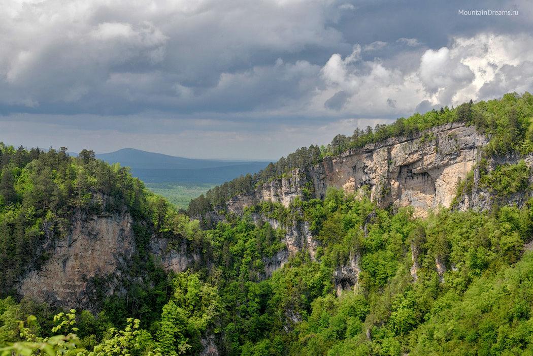 Мезмай ©Фото Мити Митенина, сайт mountaindreams.ru