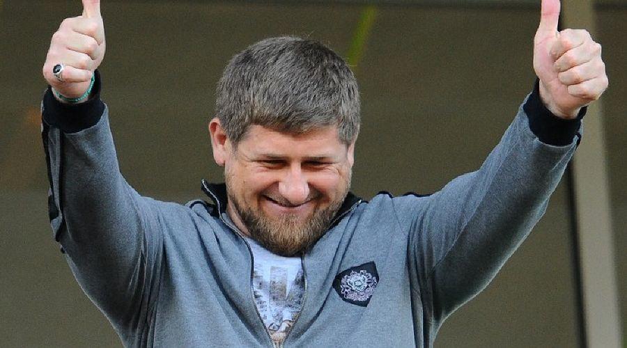 Рамзан Кадыров ©http://gazeta.ru
