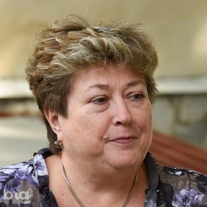 Ольга Стерхова