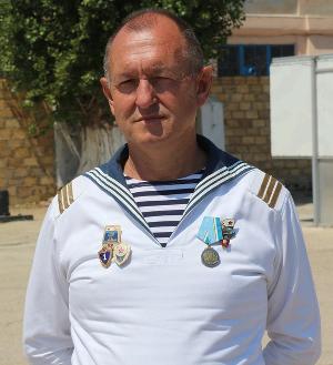 Александр Кавун