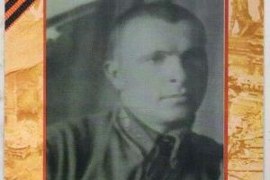 Смольков Дмитрий Петрович ©Фото из семейного архива