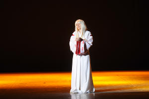 Аниме-фестиваль NHK 6.0 в Краснодаре ©Елена Синеок, ЮГА.ру