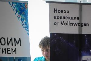 Анатолий Вассерман провел мастер-класс в Краснодаре ©Елена Синеок, ЮГА.ру