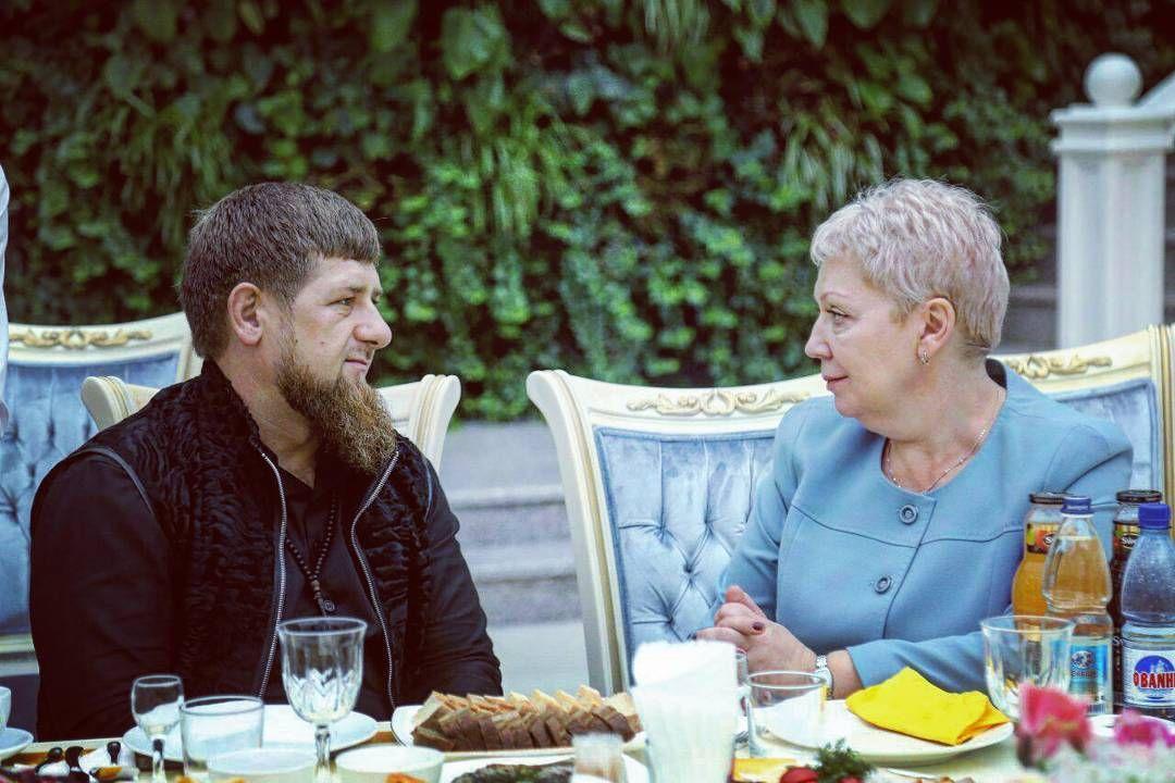 Кадыров считает, что Васильева навязывает своё личное мнение миллионам граждан России