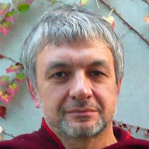 Михаил Кудин