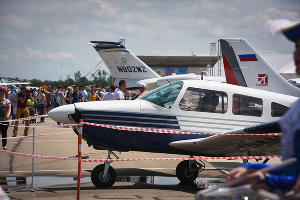 Kuban Airshow-2016 ©Елена Синеок, ЮГА.ру