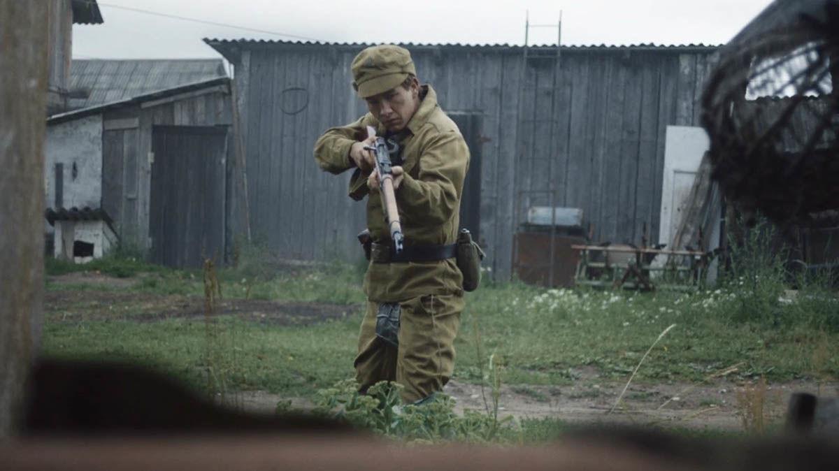 ©Home Box Office, кадр из трейлера сериала Chernobyl
