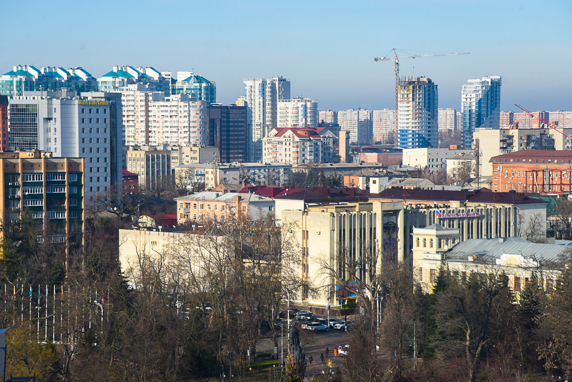 В некоторых регионах России выросла плата за капремонт. Но не на Кубани