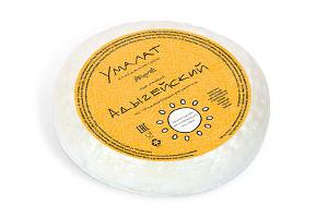 ©Адыгейский сыр производства компании «Умалат»