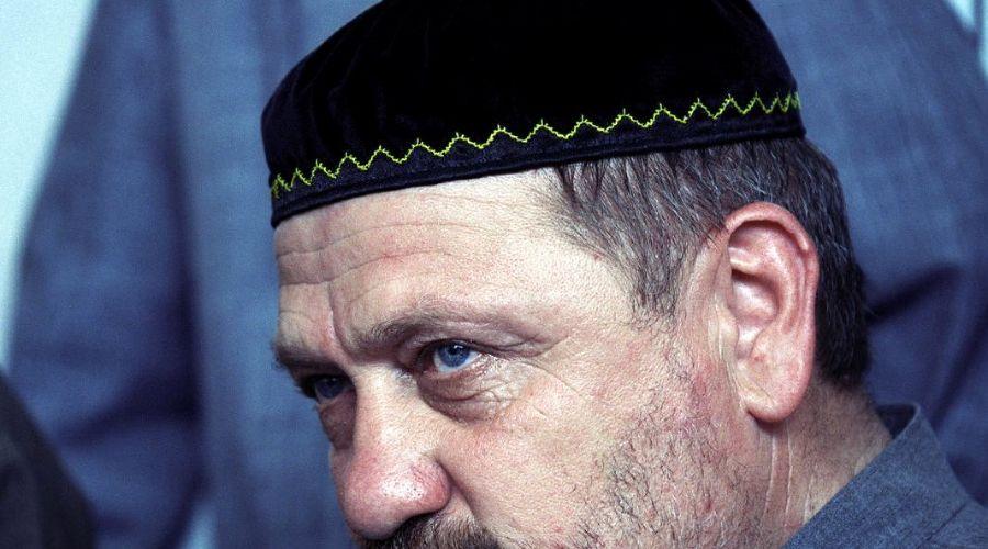Ахмат Кадыров ©Фото с сайта rupolit.ru