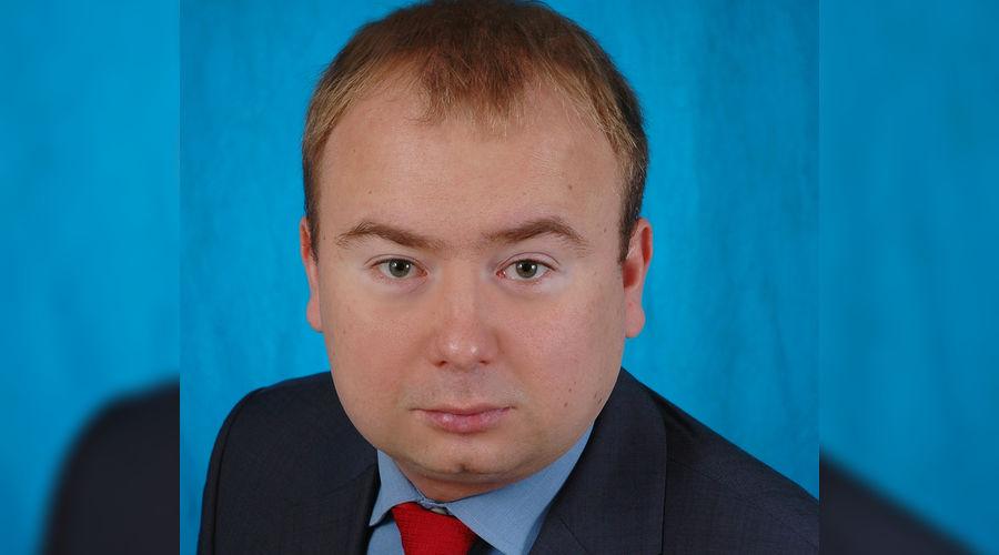 Денис Хмелевской ©Фото с сайта spravedlivo.ru