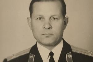 Дуренков Петр Митрофанович ©Фото из семейного архива