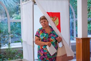 ©Нина Зотина, ЮГА.ру
