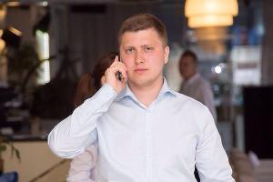 Роман Вальтер ©Фото пресс-службы ГК «Кубань»
