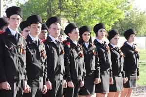 ©Фото пресс-службы Ленинградского района