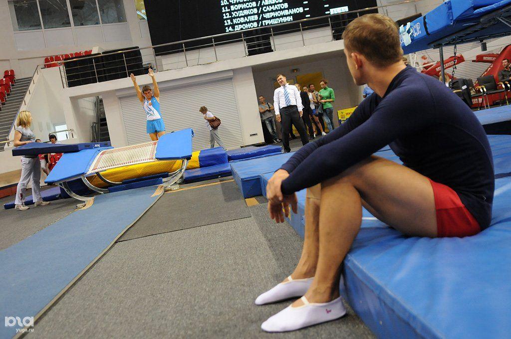Спортсменка изАдыгеи стала чемпионкой Кубка мира попрыжкам набатуте