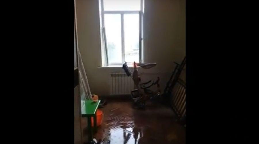 ©Скриншот из видео, присланного в редакцию Юга.ру